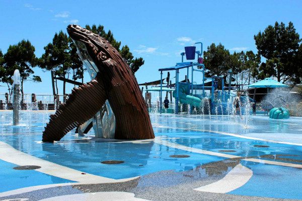Hervey Bay With Kids: Our Top 5